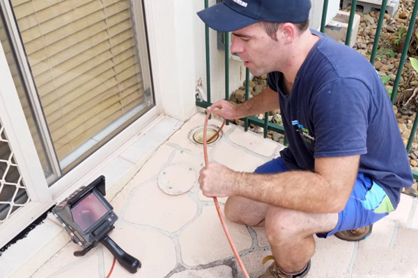 Plumber Brisbane clears out Blocked Drains