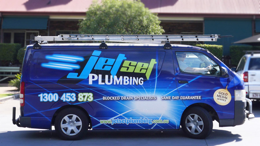 Jetset Plumbing you Blocked Drain Specialist