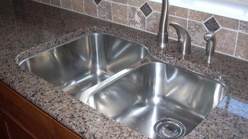 Jetset Plumbing takes care of Kitchen Plumbing